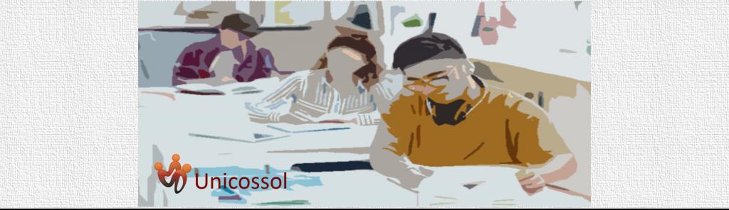 Unicossol Lineas de Acción